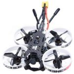 New                                                       iFlight Cinebee 75HD PLUS 2-3S Whoop FPV Racing Drone With SucceX Micro F4 Stack Runcam Split 3 Nano Cam PNP – Without Receiver