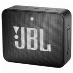 New                                                       JBL Go 2 Bluetooth Speaker Built-in Microphone IPX7 Audio Cable 5 Hours Playtime
