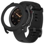 New                                                       Protective Hard Cover Case For Xiaomi HUAMI AMAZFIT GTR Smart Sports Watch 42MM – Black