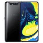 New                                                       Samsung Galaxy A80 4G Smartphone 6.7 Inch Snapdragon 730G 8GB 128GB 48.0MP+8.0MP+3D Depth Vision Triple Rear Cameras NFC Fingerprint ID Dual SIM Android 9.0 – Black