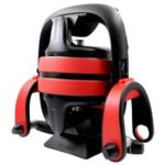 New                                                       Xiaomi Move It Intelligent Fitness Apparatus 4 In 1 Muscle Training Equipment Combination – Black & Red