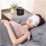 New                                                       Xiaomi Xiaoda Eye Mask Wireless Rechargeable Temperature Adjustable For Eyecare – Gray
