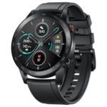 New                                                       Huawei Honor Magic 2 Minos 46MM Smartwatch 1.39 Inch AMOLED 454*454 pixels Display 5ATM Water Resistant GPS Global Version