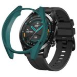 New                                                       Protective Cover Case For HUAWEI GT / GT 2 Smart Sports Watch 46mm – Green