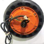 New Motor For KUGOO KIRIN S1 – Black