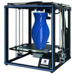 New TRONXY X5SA-400 PRO DIY 3D Printer 400*400*400mm Core XY Titan Extruder  Auto Leveling Auto Leveling Filament Dectection Power Resume