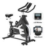 New Spin Bike IC-702 (IMPERIAL)