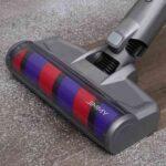 New Floor Brush (Brush Head + Bursh) For JIMMY JV85 Pro Handheld Wireless Vacuum Cleaner