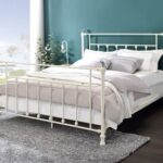New ACME Comet Queen Bed Frame White