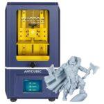 New Anycubic Photon Mono SE 3D Printer LCD SLA UV Resin with APP Remote Control/ 14x Printing Speed 130x78x160mm Build Volume